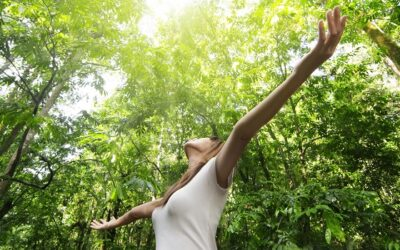 Desatero pro wellbeing (nejen) v karanténě