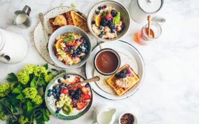 Je snídaně základ úspěšného dne?
